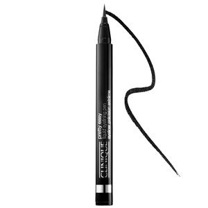 NWT Clinique Pretty Easy Eyeliner Pen in Black!